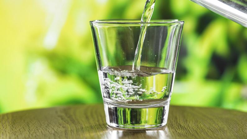 Hidratación y su importancia