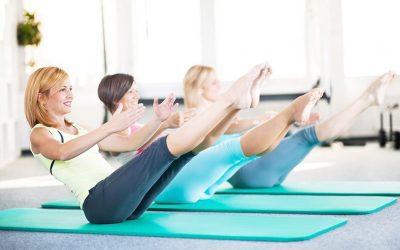 Pilates Vs. Yoga