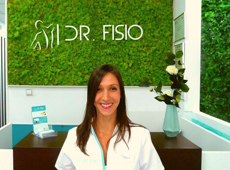 Nutrición madrid Dr.Fisio