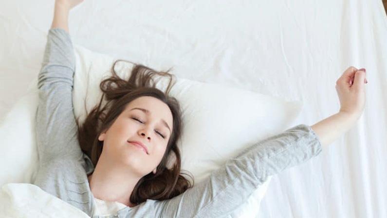 ¿Conoces estos consejos para dormir?