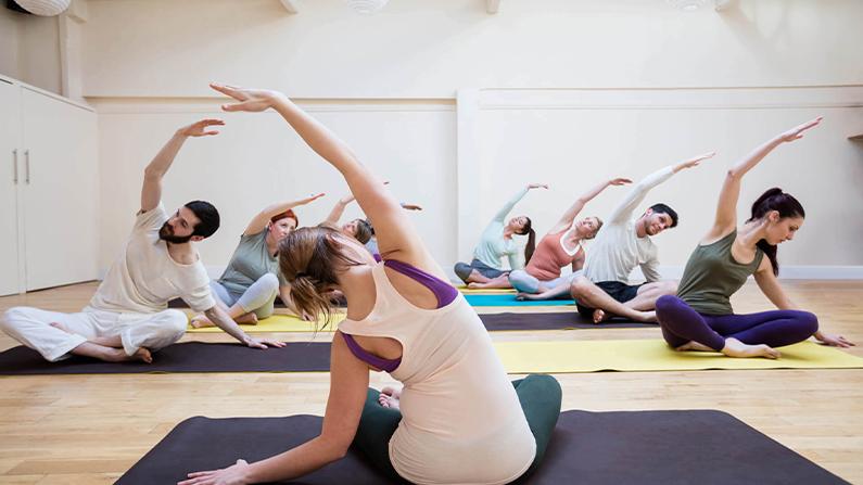 Centro de pilates: una actividad muy beneficiosa para la salud
