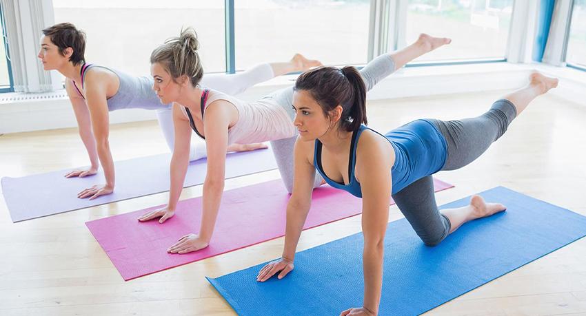 centro de pilates