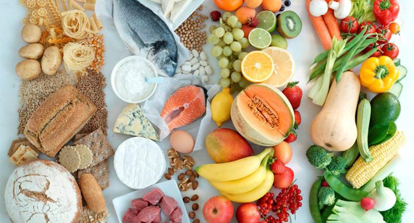 consulta de nutricion
