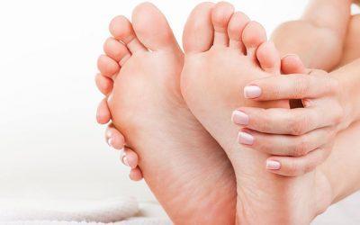 ¿Qué función tienen las plantillas de pie plano?