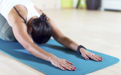 Pilates terapéutico y sus ventajas más relevantes