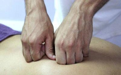 Terapia manual para frenar el dolor muscular y articular